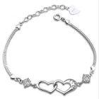 Heart Bracelet 1596