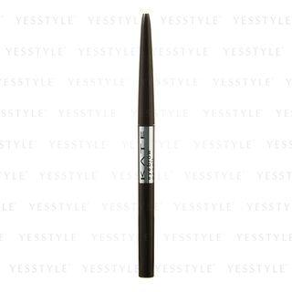 Kanebo - Kate Eyebrow Pencil N (#BK Natural Black) 0.07g 1022077457