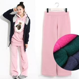 Picture of Celli Girl Fleece Sweatpants 1021696202 (Womens Sweatpants, Celli Girl Pants, South Korea Pants)