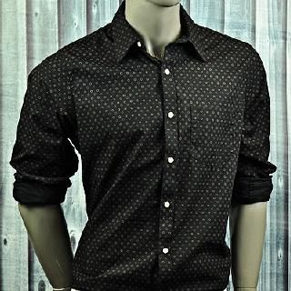 Buy Paul & Reed Dotted Shirt 1022845295