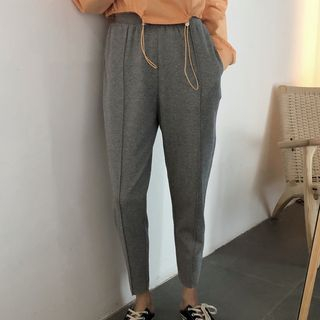 High-waist | Pant