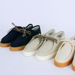 Buy G-NARU Boat Shoes 1023036761