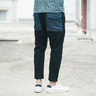 Back-Pocket Cropped Pants от YesStyle.com INT