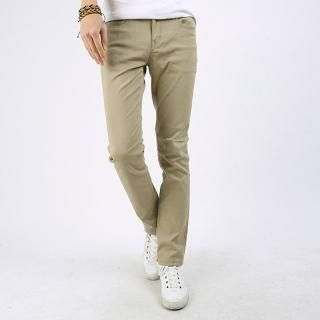 Buy Style Engine Straight-Fit Pants 1022540510