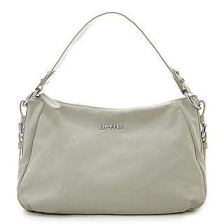 Buy Biyibi Faux-Leather Shoulder Bag Gary – One Size 1022927236