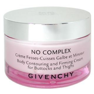 No Complex Body Contouring and Firming Cream (For Buttocks and Thighs) 150ml/5oz