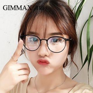Round Computer Glasses 1060792362