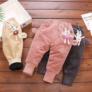 Image of Animal Toy Padded Pants