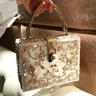 Embellished Handbag 1061695826