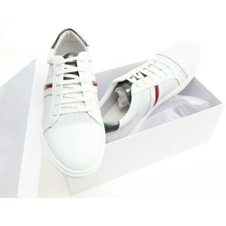 Buy Portfranc Genuine Leather Lace-Up Sneakers 1022943024