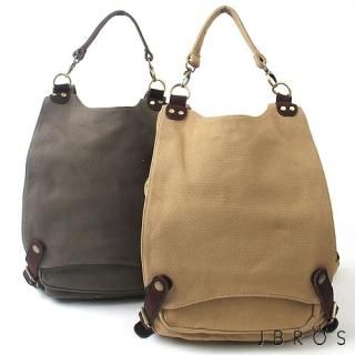 Buy JBROS Canvas Backpack 1022998563
