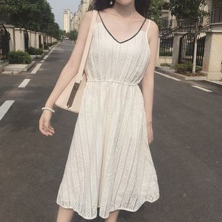 Spaghetti Strap Dress 1060617558
