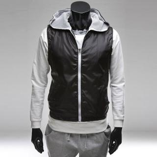 Buy Style YOURS Hooded Vest 1022441735