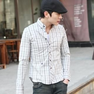 Buy Groove9 Button Down Shirt 1022253515