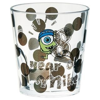 Monster University Plastic Cup 1060469395