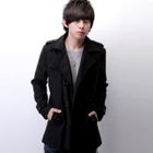 Double-Breasted Coat от YesStyle.com INT