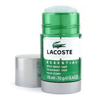Buy Lacoste – Lacoste Essential Deodorant Stick 75ml/2.5oz
