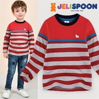 Kids Striped T-Shirt 1057896460