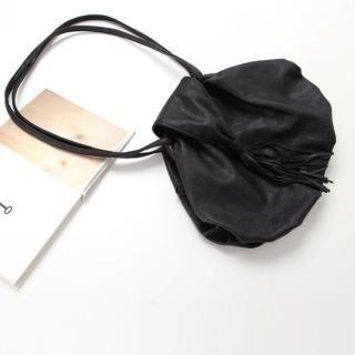 Buy ALICE9 Tassel Accent Shoulder Bag 1023032777