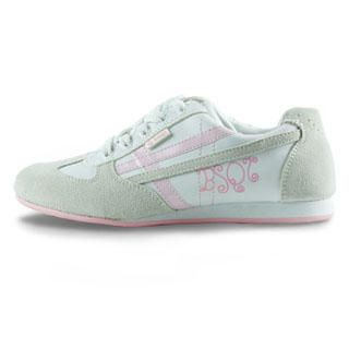 Picture of BSQT Faux Suede Sneakers 1021074404 (Sneakers, BSQT Shoes, Taiwan Shoes, Womens Shoes, Womens Sneakers)