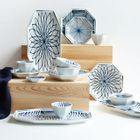 Plate/Bowl/Cup/Seasoning Dish 1596