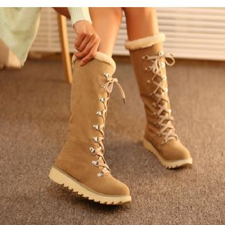 Snow   Boot   Tall