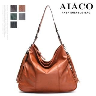 Picture of AIACO Faux-Leather Shoulder Bag 1021502526 (AIACO, Shoulder Bags, Korea Bags, Womens Bags, Womens Shoulder Bags)
