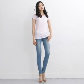 Buy iEva Washed Skinny Jeans 1022560650