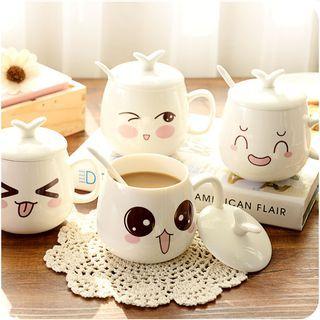 Cartoon Cup 1048293321