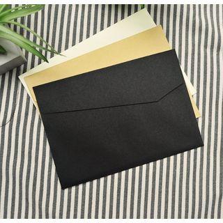 Paper Envelope Document Sleeve 1057837173