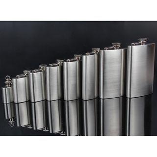 Stainless Steel Wine Bottle 1053649715