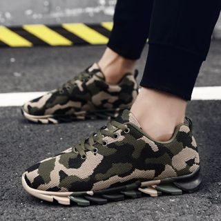 Camouflage | Sneaker