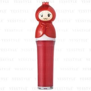 Tony Moly - Fruit Princess Gloss #05 Pomegranate 1 item