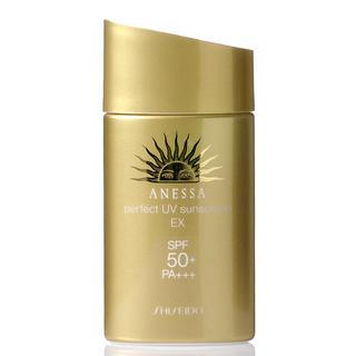 Picture of Shiseido - Anessa Perfect UV Sunscreen EX N SPF 50+ PA+++ 60 ml (Shiseido, Skincare, Body Care, Sun Tanning / Sun Care)