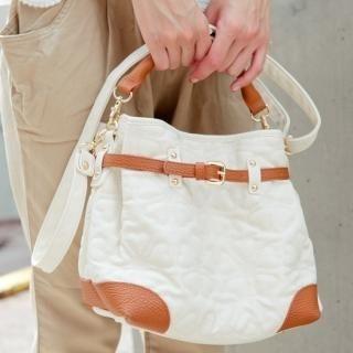 Buy ALICE9 Quilted Shoulder Bag 1023032788