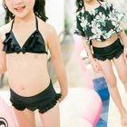 Kids Bikini Set 1596