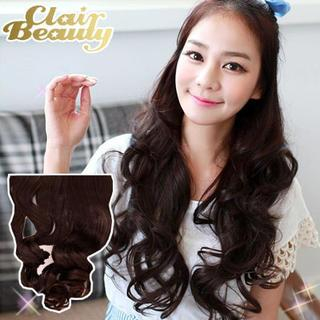 Hair Extension - Long & Wave 1035994796