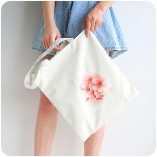 Printed Tote Bag 1065039171
