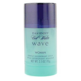 Davidoff Cool Water Wave Deodorant Stick 75g24oz