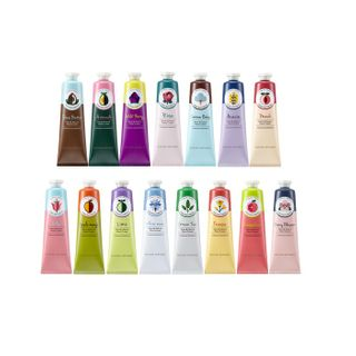 Nature Republic - Hand & Nature Hand Cream 30ml Cotton Baby 1057662846