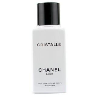 Cristalle Body Lotion 200ml/6.7oz