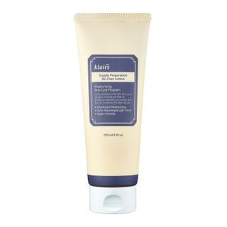 Dear, Klairs - Supple Preparation All-Over Lotion 250ml