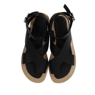 Toe-Loop Strappy Sandals 1065815995