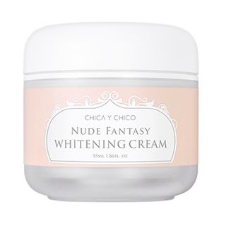 CHICA Y CHICO - Nude Fantasy Whitening Cream 55ml 55ml