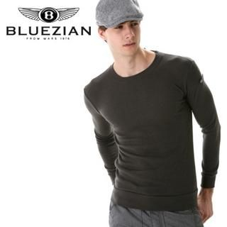 Picture of BLUEZIAN Basic Tee Shirt 1022541772 (BLUEZIAN, Mens Tees, South Korea)