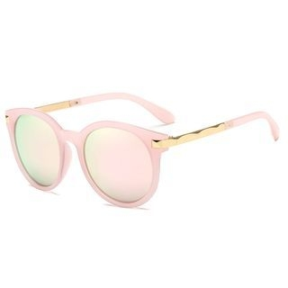 Round Sunglasses 1064551351