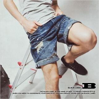 Buy Style Impact Denim Shorts 1023001692