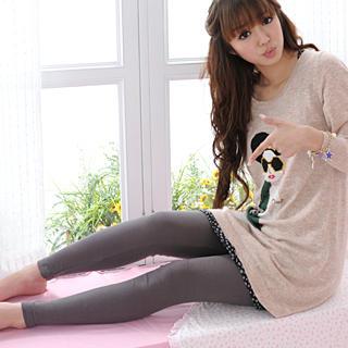 Picture of 59 Seconds Leggings 1022071484 (59 Seconds Apparel, Womens Socks, Hong Kong Apparel, Hong Kong Socks)