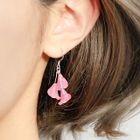 Lily Drop Earring 1596