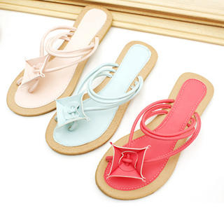 Picture of KAWO Thong Sandals 1022875443 (Sandals, KAWO Shoes, China Shoes, Womens Shoes, Womens Sandals)